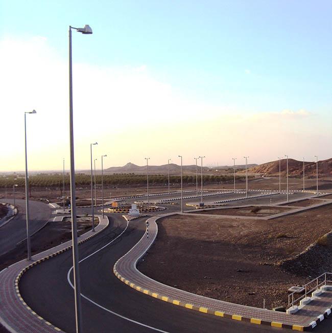 Lighting Manufactures: Al Shrouq Electrical Company LLC In Khalidiya St, Abu Dhabi