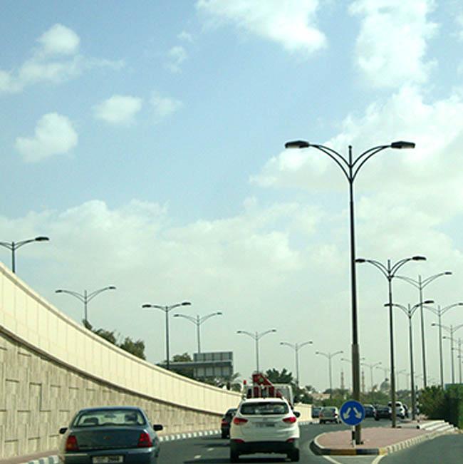 Al Shrouq Electrical Company Llc In Sharjah