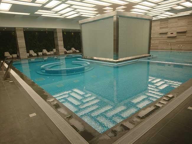 Hydrotech Engineering Company Llc In Dubai
