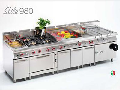Commercial Kitchen Equipment Suppliers In Dubai