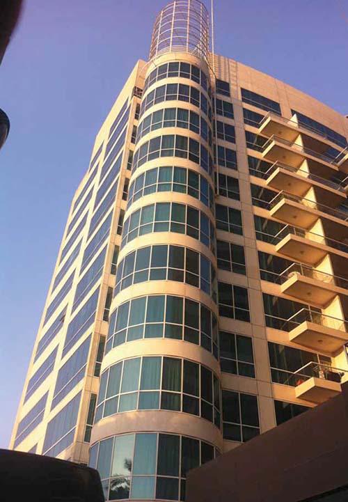 Betlehem Aluminium And Glass Llc In Dubai