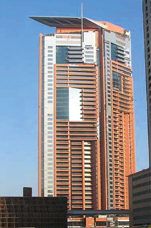 Pivot Aluminium Company LLC in Dubai