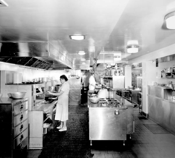 Yellow Kitchen Equipment: Al Bayan Kitchen Equipment LLC In Jamal Abdul Nasser St