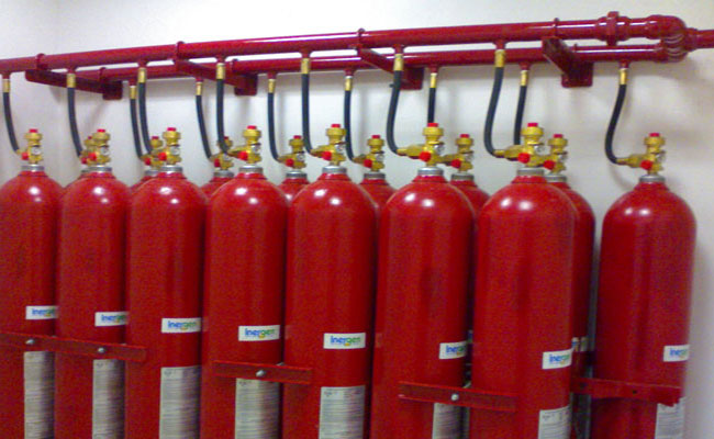 Universal Fire Fighting System and Services LLC – Sole