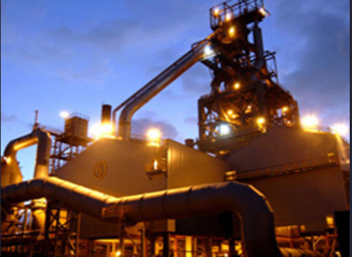Union Metal Coating and Alloys FZC in Sharjah