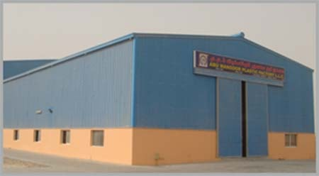 Bronze Star Steel Building and Contracting LLC in Abu Dhabi