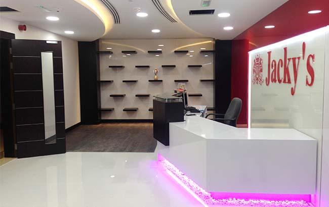 Winteriors decor llc in dubai for International home decor llc
