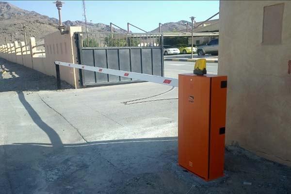 Al Adel Automatic Doors Trading LLC in Sharjah
