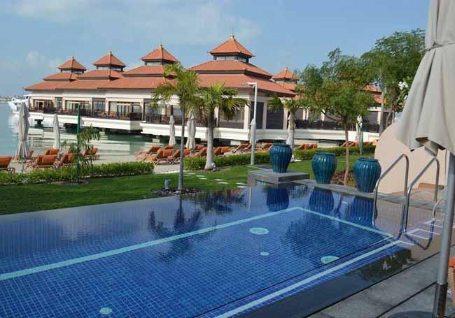 Rav pools llc in dubai - Swimming pool construction companies in uae ...