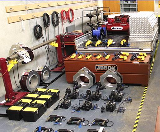 Kit Oil And Gas Equipments Industries Llc In Dubai