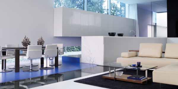 Interior Design. Exterior Design. Landscape Design. Slide background