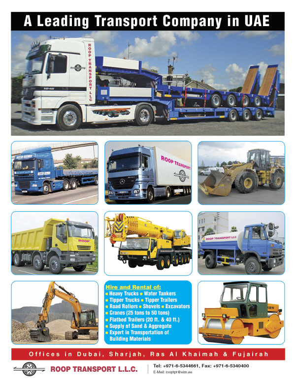 Wiring Harness Company In Uae : Transport companies in uae on yellow pages