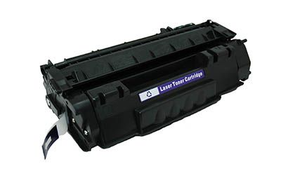 black toner cartridges