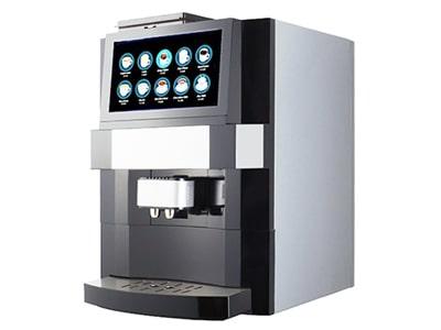 Bean to Cup Coffee Vending Machine in UAE