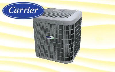 carrier air conditioner dubai