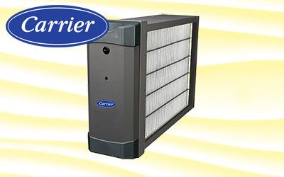 carrier infinity air purifier abu dhabi