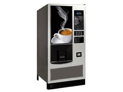 Freestanding Coffee Vending Machines in UAE