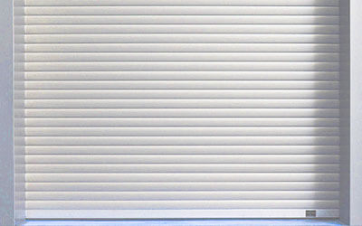 garage doors shutters dubai