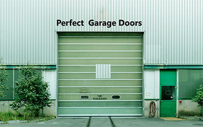 industrial garage doors railing abu dhabi