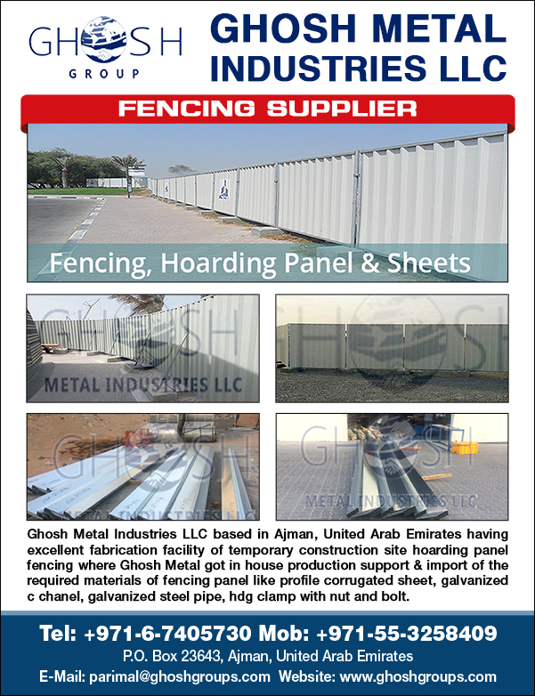 Fencing Uae Home Industrial Amp Football Court Fencing In Uae