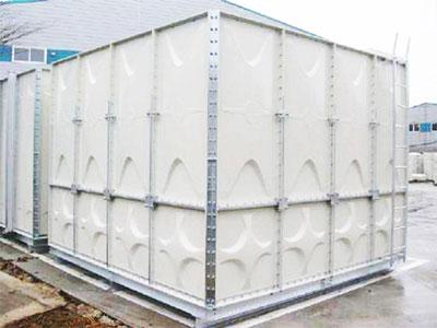 grp water tank in uae