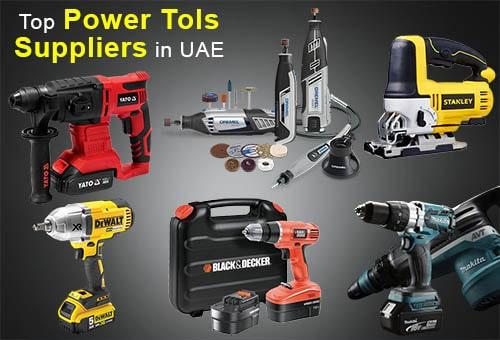 power tools suppliers in uae