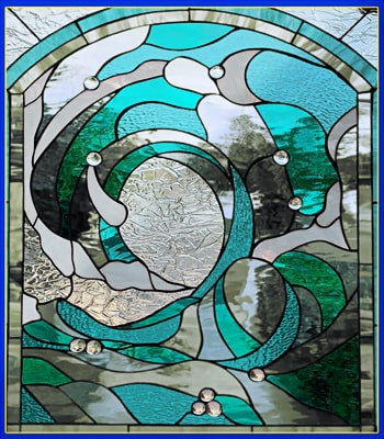 Stained Glass UAE