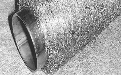 steel wool suppliers in UAE