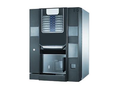 Tabletop Coffee Vending Machine in UAE