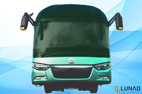 tourist bus rental